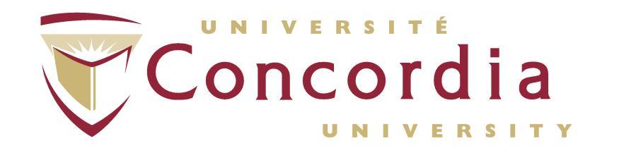 Concordia University,